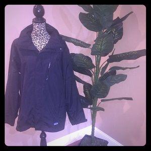NWT Patagonia windbreaker hooded jacket